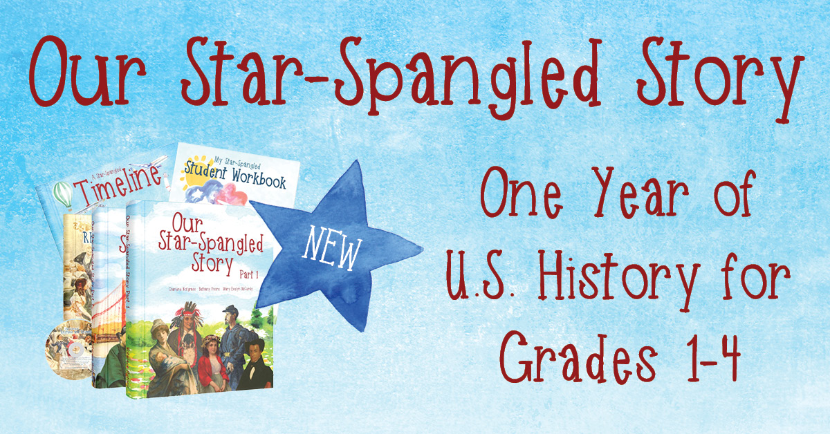 Our Star-Spangled Story
